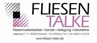 Logo Fliesen Talke