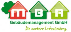 Logo MBR Gebäudemanagement