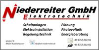 Logo Niederreiter GmbH