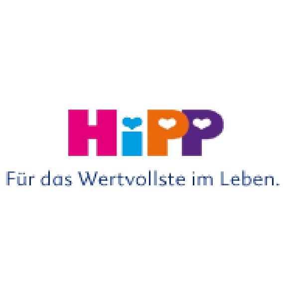 HIPP - Für das Wertvollste im Leben - Sponsor Lauf10! - 2018