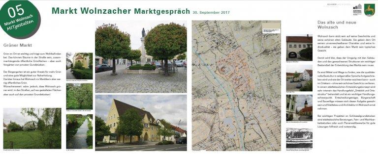 Grossansicht in neuem Fenster: ISEK - Wolnzacher Marktgespräch am 30.09.2017 - Flyer Seite 6