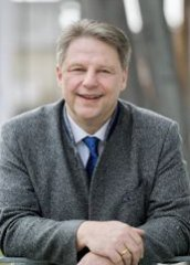 1. Bürgermeister Jens Machold