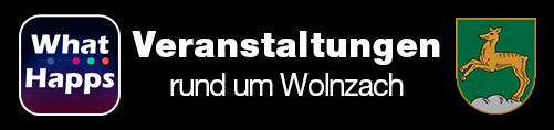 WhatsHapp -  Umkreissuche
