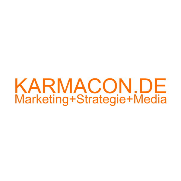 Karmacon - Sponsorenlogo 2018