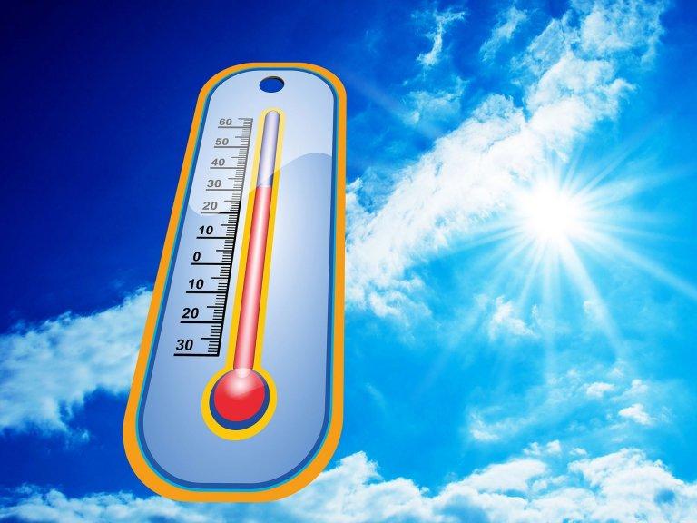 Sommerlicher Wärmeschutz