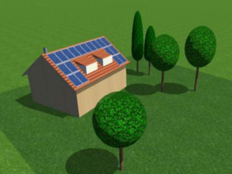Präsentation Photovoltaikanlagen - Strom / Eigennutzung & Betreibermodelle