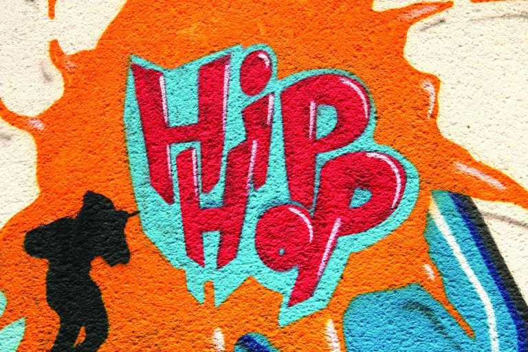 Grossansicht in neuem Fenster: Hip Hop Boys only
