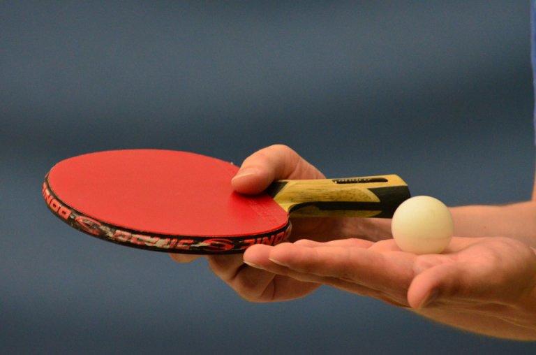 Grossansicht in neuem Fenster: Tischtennis Schnuppertraining