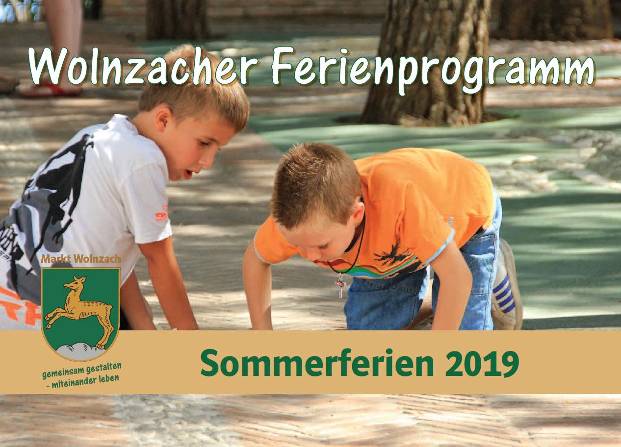 Ferienkalender 2019