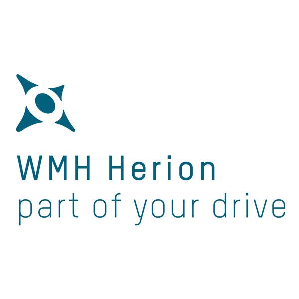 Sponsorenlogo WMH Herion - 2019