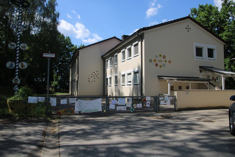 Grossansicht in neuem Fenster: Kindergarten Don Bosco 2