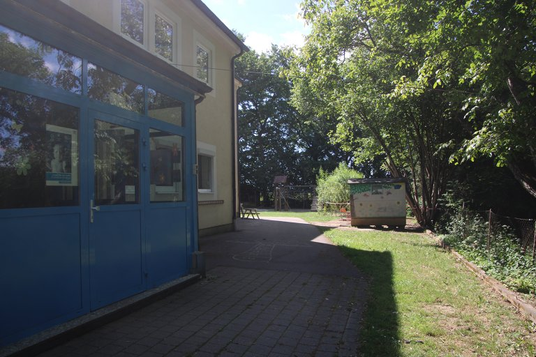 Grossansicht in neuem Fenster: Kindergarten Don Bosco 10