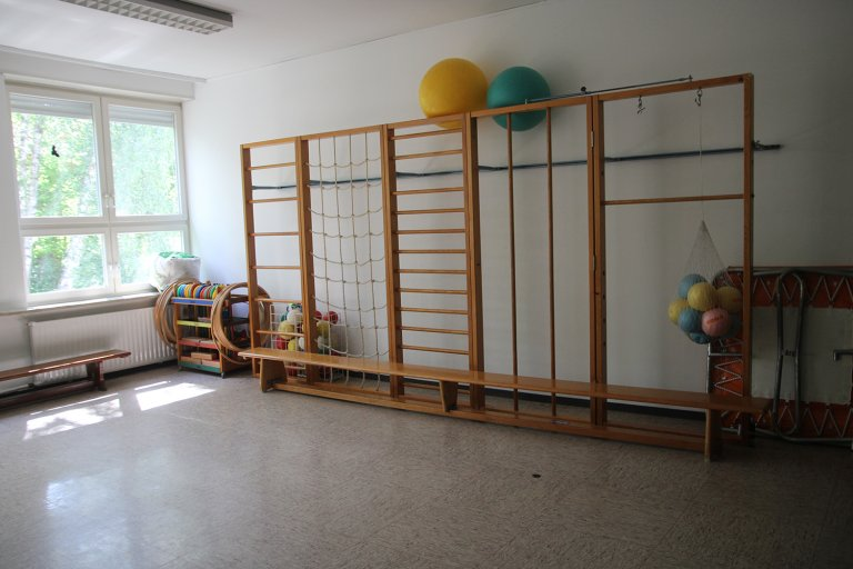 Grossansicht in neuem Fenster: Kindergarten Don Bosco 14