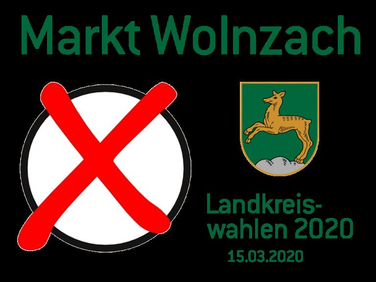 Landkreiswahlen 2020
