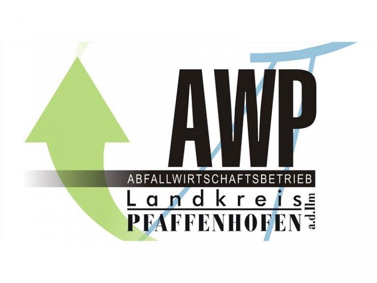 Logo AWP Pfaffenhofen