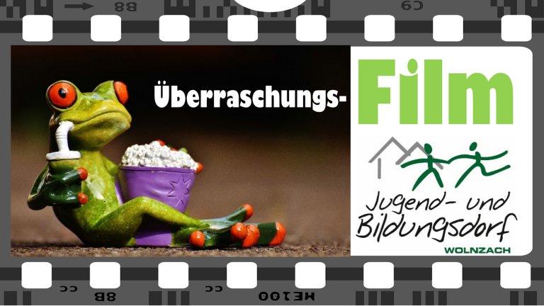 Grossansicht in neuem Fenster: Ferienprogramm Kino Jubi
