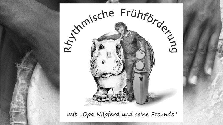 Grossansicht in neuem Fenster: Ferienprogramm Trommelschule Rolf Berger
