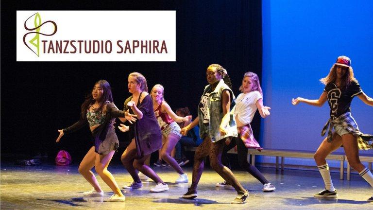 Grossansicht in neuem Fenster: Ferienprogramm Tanzschule Saphira